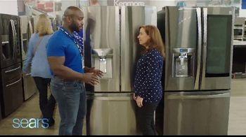 Sears TV Spot, 'Disfruta el momento' [Spanish]