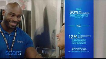 Sears TV Spot, 'Disfruta el momento' [Spanish] - Thumbnail 5