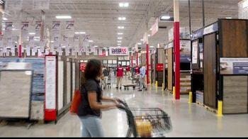 Floor & Decor TV Spot, 'Gran apertura de Fort Worth' [Spanish] - Thumbnail 1
