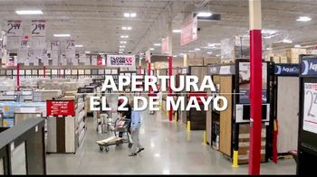 Floor & Decor TV Spot, 'Gran apertura de Fort Worth' [Spanish] - Thumbnail 2