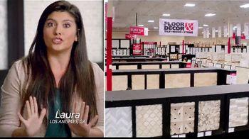 Floor & Decor TV Spot, 'Gran apertura de Fort Worth' [Spanish] - Thumbnail 3