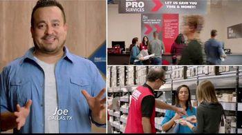 Floor & Decor TV Spot, 'Gran apertura de Fort Worth' [Spanish] - Thumbnail 5
