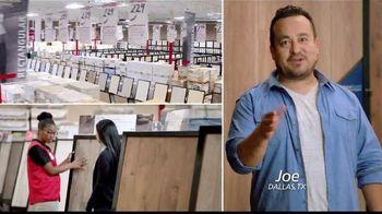 Floor & Decor TV Spot, 'Gran apertura de Fort Worth' [Spanish] - Thumbnail 8