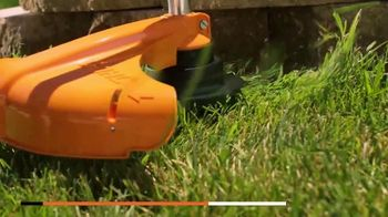 STIHL TV Spot, 'Real Options: Trimmer and Blower' - Thumbnail 3
