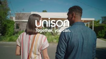 Unison TV Spot, 'Together, You Can.' Song by David Swenson