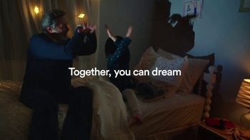 Unison TV Spot, 'Together, You Can.' Song by David Swenson - Thumbnail 7