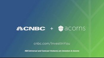 Acorns TV Spot, 'CNBC: Different Jobs' - Thumbnail 5
