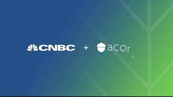 Acorns TV Spot, 'CNBC: Different Jobs'