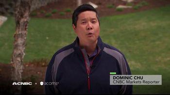 Acorns TV Spot, 'CNBC: Different Jobs' - Thumbnail 2