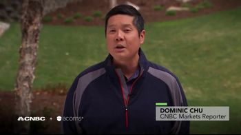 Acorns TV Spot, 'CNBC: Different Jobs' - Thumbnail 3