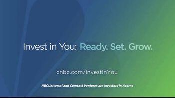 Acorns TV Spot, 'CNBC: Different Jobs' - Thumbnail 4