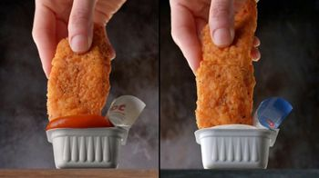 Jack in the Box $4.99 Spicy Chicken Strips Combo TV Spot, 'Spice Them Up' - Thumbnail 6