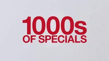 1000s of Specials