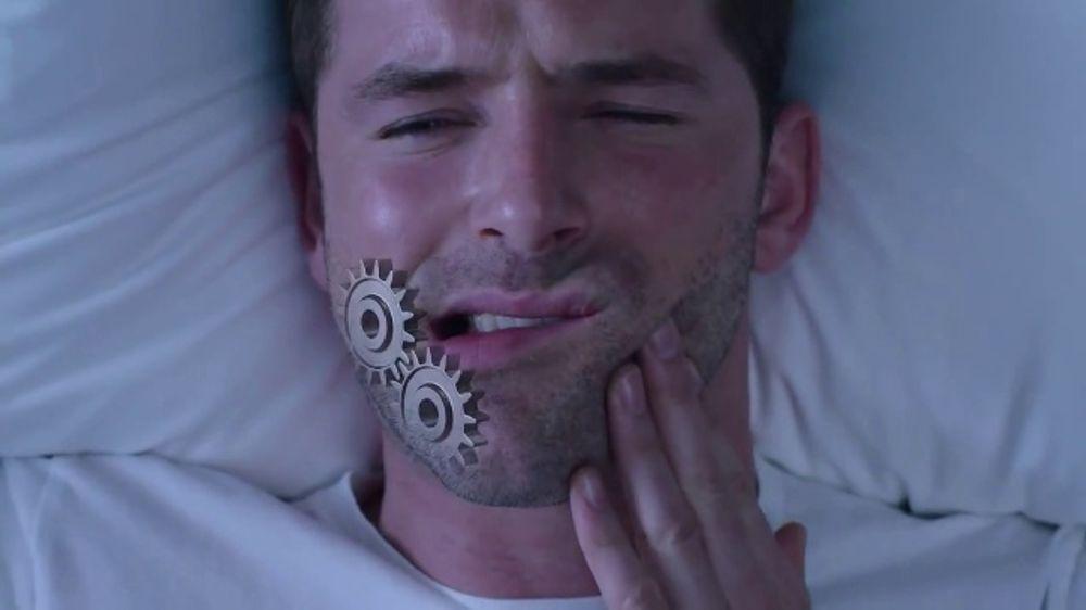 DenTek Ultimate Dental Guard TV Commercial, 'Stop Painful Grinding'
