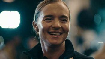 Modelo TV Spot, 'Veterana triatleta Melissa Stockwell luchó para superarse' canción de Ennio Morricone [Spanish]