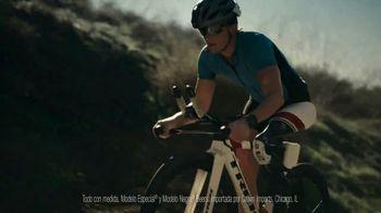 Modelo TV Spot, 'Veterana triatleta Melissa Stockwell luchó para superarse' canción de Ennio Morricone [Spanish] - Thumbnail 5