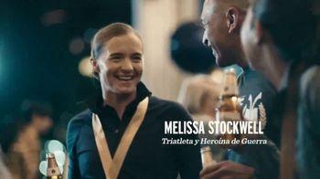 Modelo TV Spot, 'Veterana triatleta Melissa Stockwell luchó para superarse' canción de Ennio Morricone [Spanish] - Thumbnail 8