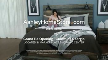 Ashley HomeStore One Day Sale TV Spot, 'Extended: 25 Percent' Song by Midnight Riot - Thumbnail 9