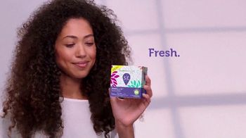 Summer's Eve FreshCycle Cleansing Cloths TV Spot, 'Redefine' - Thumbnail 10