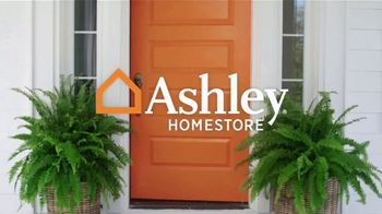 Ashley HomeStore One Day Sale TV Spot, 'Limited Time Savings: Fire Pit and Bar Table' Song by Midnight Riot - Thumbnail 1