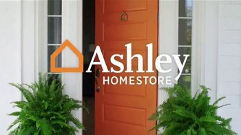 Ashley HomeStore One Day Sale TV Spot, 'Limited Time Savings: Fire Pit and Bar Table' Song by Midnight Riot - Thumbnail 2