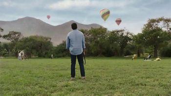 Greenies TV Spot, 'Hot Air Balloon' - Thumbnail 2