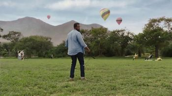 Greenies TV Spot, 'Hot Air Balloon'