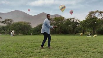 Greenies TV Spot, 'Hot Air Balloon' - Thumbnail 4