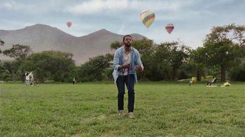 Greenies TV Spot, 'Hot Air Balloon' - Thumbnail 5