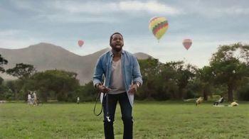 Greenies TV Spot, 'Hot Air Balloon' - Thumbnail 6