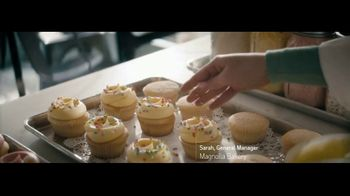 ADP TV Spot, 'A Better Way to Work: Magnolia Bakery' - Thumbnail 2