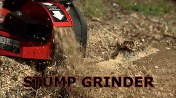 DR Stump Grinder TV Spot, 'Stump Removal Solution' - Thumbnail 2