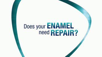 Sensodyne Pronamel Repair TV Spot, 'Repair What's Been Damaged' - Thumbnail 1