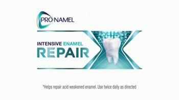 Sensodyne Pronamel Repair TV Spot, 'Repair What's Been Damaged' - Thumbnail 7