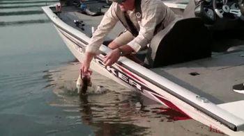 Tracker Boats TV Spot, 'Revolution Hull'