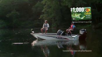 Tracker Boats TV Spot, 'Revolution Hull' - Thumbnail 10
