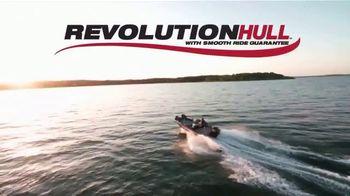 Tracker Boats TV Spot, 'Revolution Hull' - Thumbnail 5
