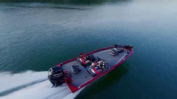 Tracker Boats TV Spot, 'Revolution Hull' - Thumbnail 6