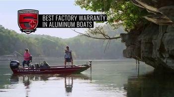 Tracker Boats TV Spot, 'Revolution Hull' - Thumbnail 7