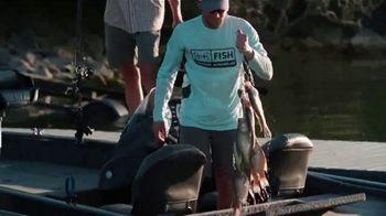 Tracker Boats TV Spot, 'Revolution Hull' - Thumbnail 8