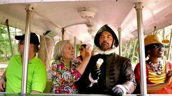 Florida's Historic Coast TV Spot, 'El Conquistador Returns: Beaches' - Thumbnail 5
