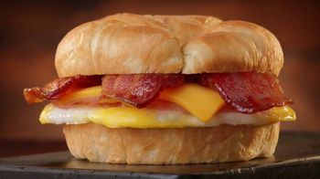 Jack in the Box 2 for $4 Breakfast Croissants TV Spot, 'Envy' - Thumbnail 3