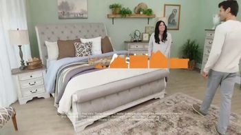 Ashley HomeStore Lowest Prices of the Season TV Spot, 'Ashley-Sleep' Song by Midnight Riot - Thumbnail 9