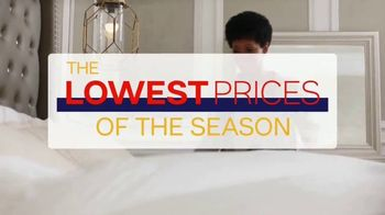 Ashley HomeStore Lowest Prices of the Season TV Spot, 'Ashley-Sleep' Song by Midnight Riot - Thumbnail 2