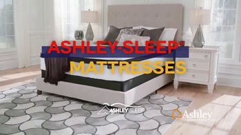 Ashley HomeStore Lowest Prices of the Season TV Spot, 'Ashley-Sleep' Song by Midnight Riot - Thumbnail 4