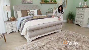 Ashley HomeStore Lowest Prices of the Season TV Spot, 'Ashley-Sleep' Song by Midnight Riot - Thumbnail 7