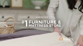 Ashley HomeStore Lowest Prices of the Season TV Spot, 'Ashley-Sleep' Song by Midnight Riot - Thumbnail 8
