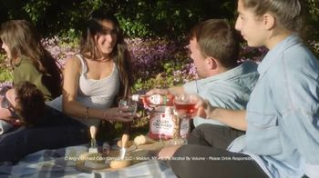Angry Orchard Rosé TV Spot, 'Cider Lessons: Blossom Time' - Thumbnail 8