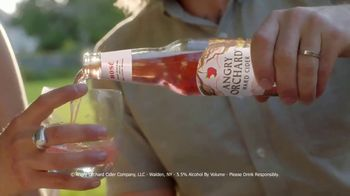 Angry Orchard Rosé TV Spot, 'Cider Lessons: Blossom Time' - Thumbnail 9