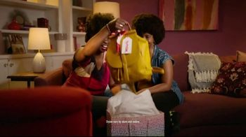 TJ Maxx TV Spot, 'Gifts For Every Mom' Song by The Hot Damn's - Thumbnail 7